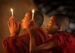 Что мы понимаем под медитацией?