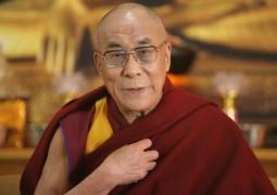 Трудно быть богом. Далай-лама XIV