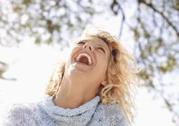 Гормоны счастья: как сделать так, чтобы их было больше?