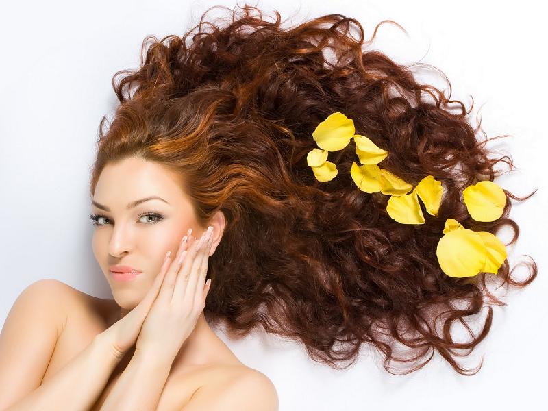 Как улучшить состояние волос: anti-age уход