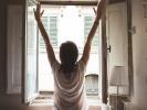 Как заставить себя встать пораньше?