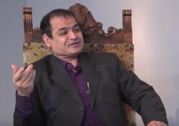 Маниш Каккар - эксперт по аюрведе