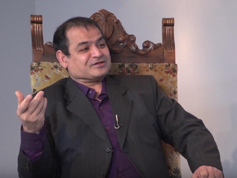 Маниш Каккар — эксперт по аюрведе
