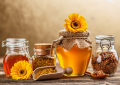 Мёд в Аюрведе