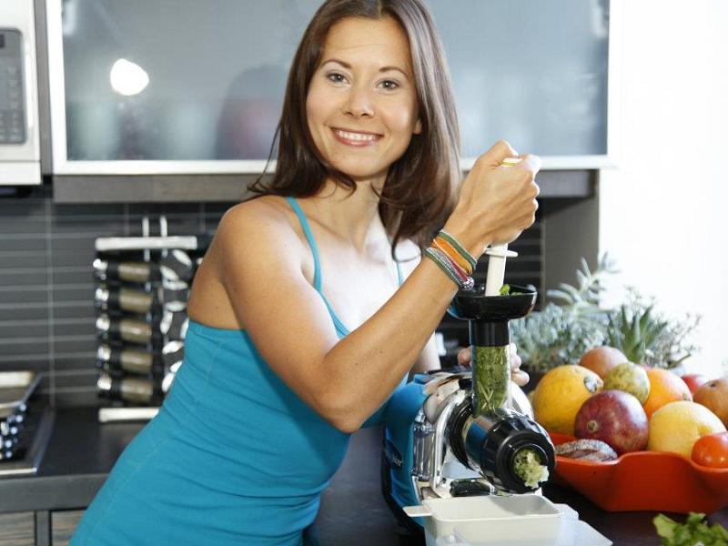 Надя Андреева: С помощью принципов Аюрведы избавилась от проблем со здоровьем