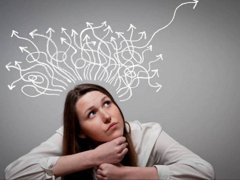 Психологические причины заболеваний. Почему мы болеем?