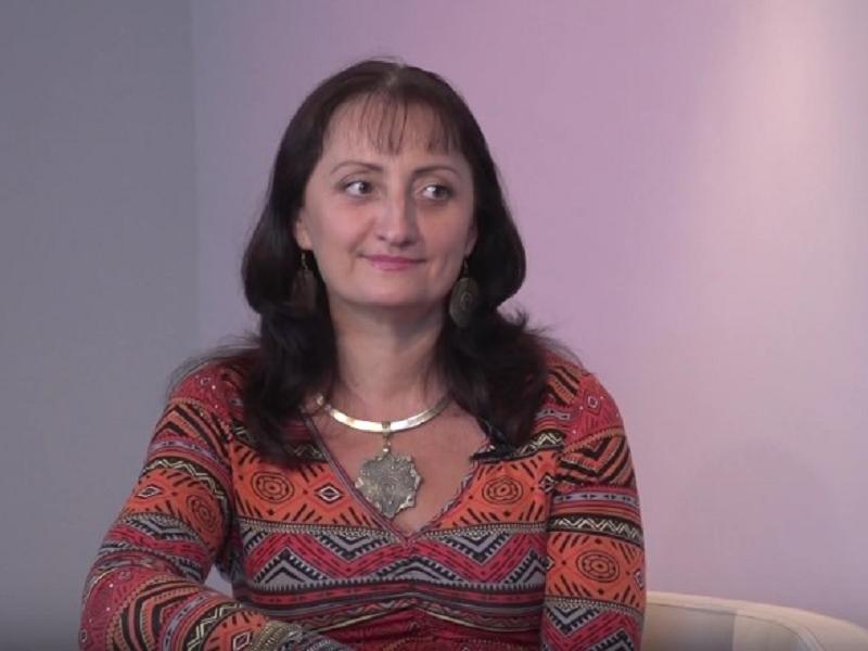 Светлана Липинская: Внутренние границы в паре. Часть 1, Женский аспект