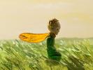 «Сделай меня человеком…» — малоизвестная молитва Антуана де Сент-Экзюпери