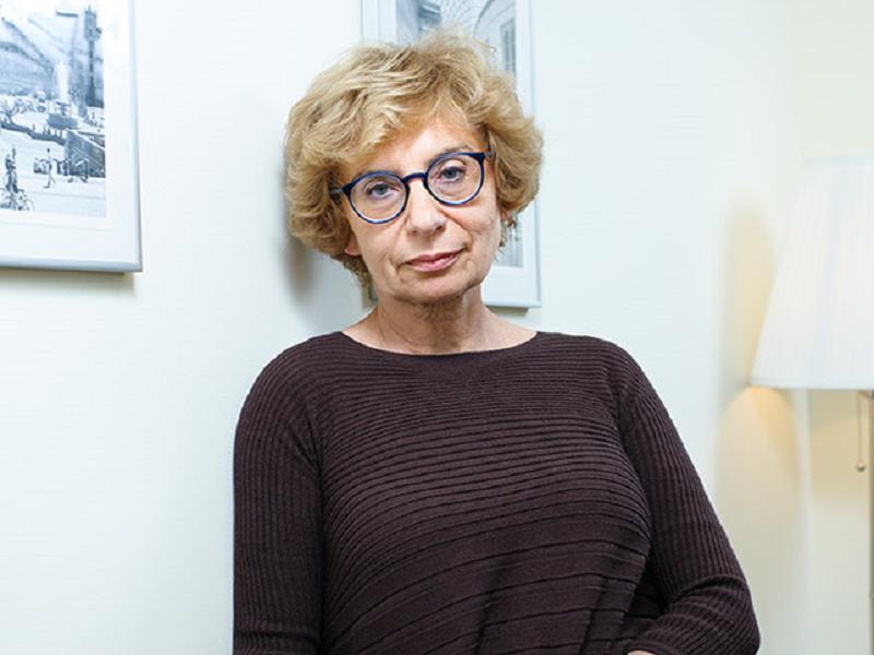Анна Варга: «Не будут они читать, и заставлять их бессмысленно»