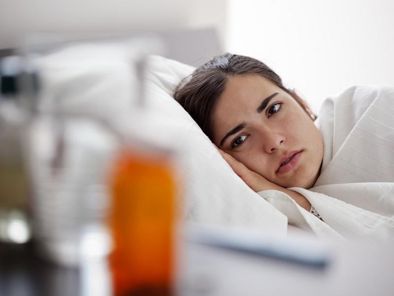 Болезнь — это способ получить то, чего не получаешь без болезни