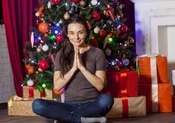 Даша Каболова: «Главное – быть в балансе»
