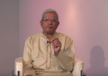 Легенда мира йоги профессор Йогашри Рагхурам