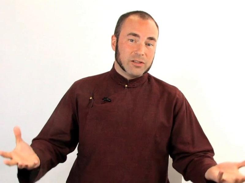 Кристофер Уоллис: «А есть ли у нас свобода выбора?»