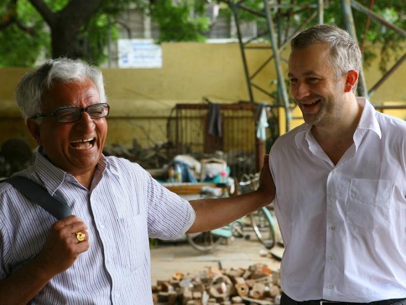 Шри Т.К. Шрибхасьяма: «Понимание принципов аюрведы не просто важно, а даже обязательно»