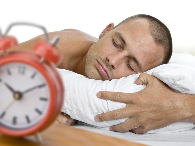 Сон и биоритмы