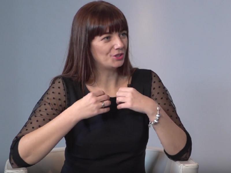 Татьяна Олимская: «Поддержка: как ее дать и получить?». Часть 1: Женский аспект