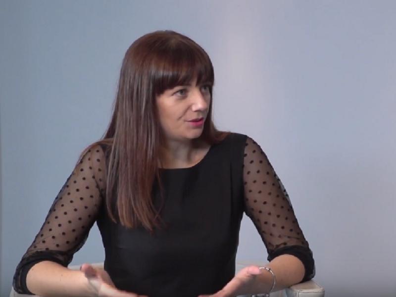 Татьяна Олимская: «Поддержка: как ее дать и получить?». Часть 2: Мужской аспект