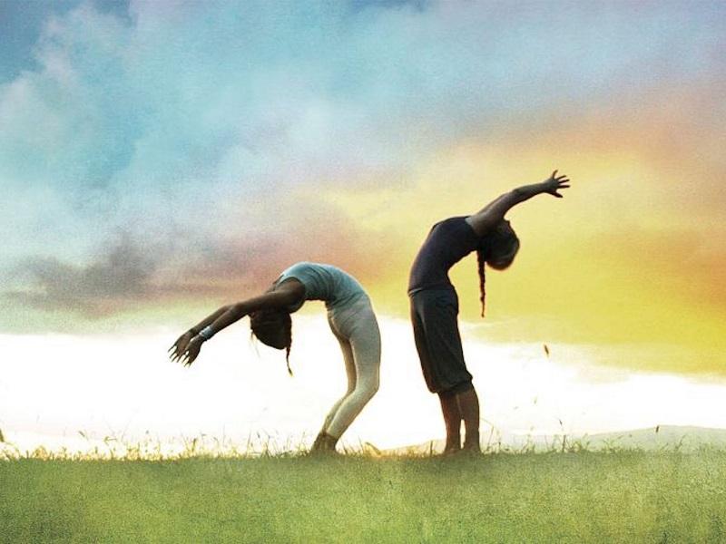 Вихара — деятельность по поддержанию жизни