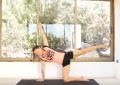 Виньяса йога для начинающих