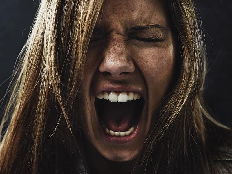 Злость — очень важное чувство