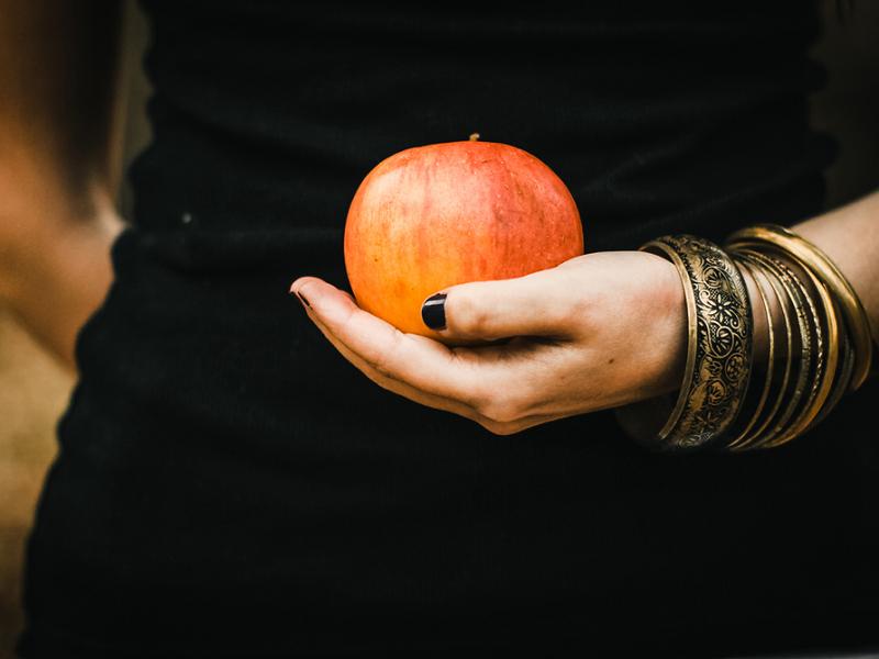 Что Аюрведа может рассказать о Вашем типе пищевого расстройства