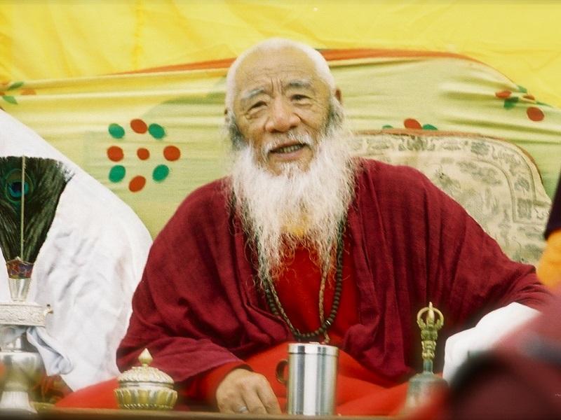 Вегетарианство в тибетском буддизме. Послание Чатрала Ринпоче