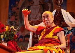 Далай лама. О духовных и материальных источниках счастья