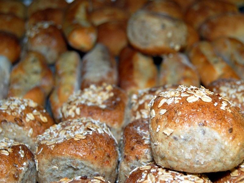 Хлеб в йогическом питании