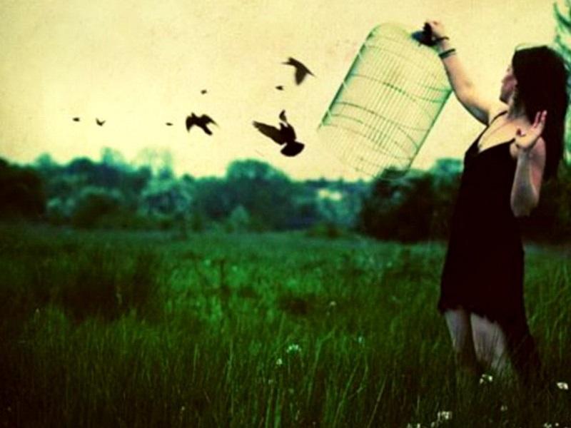 Экхарт Толле: «О чем «молчит» природа»