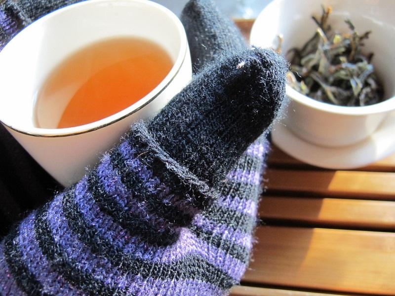 Лечение аллергии на холод народными средствами