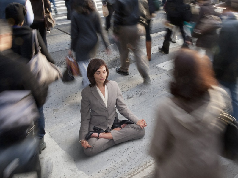 Мой нейробиолог Далай-лама: как медитация покорила ученых