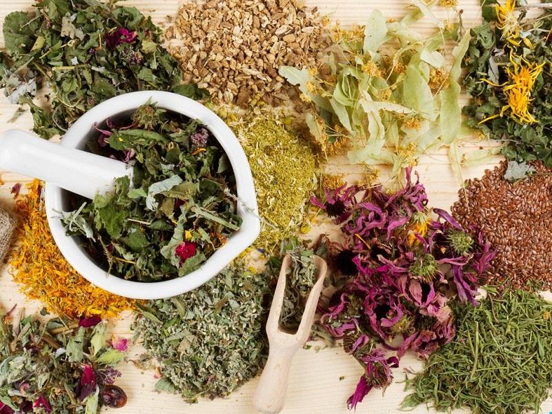 Признаки нездоровой печени: Как помочь себе при помощи натуральных средств