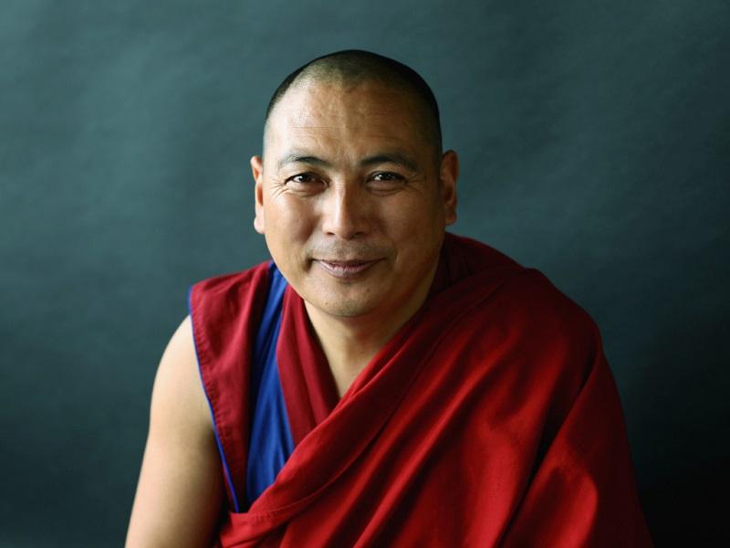 Интервью с тибетским доктором Ринченом Тензином