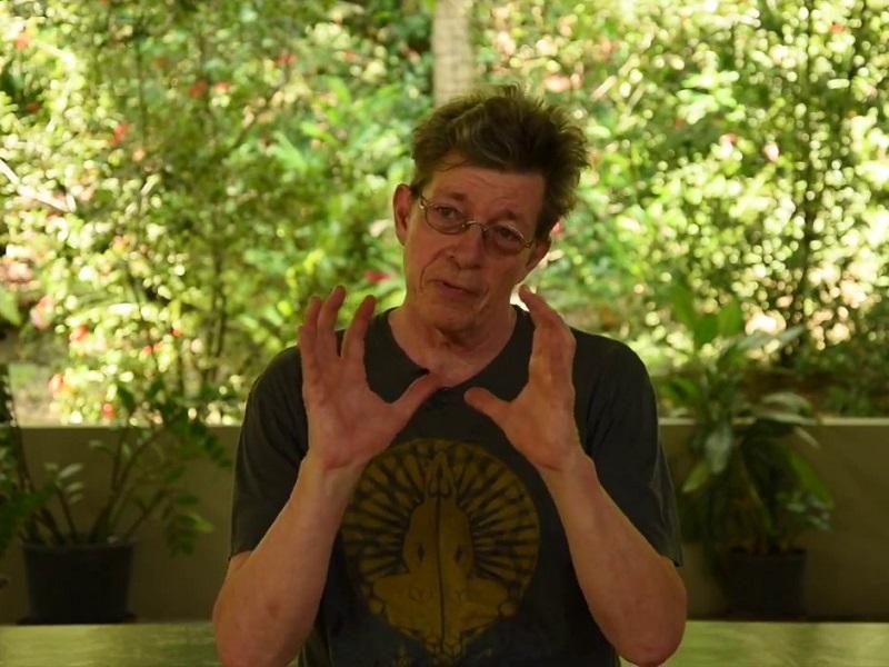 Роберт Свобода: «Джйотиш и аюрведа»