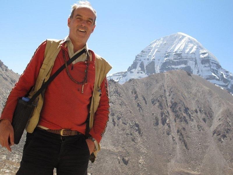 Проводник к горе Кайлаш Роджер Пфистер: «Кору нужно проходить в одиночку»