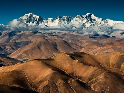 Тибет. Запретное королевство