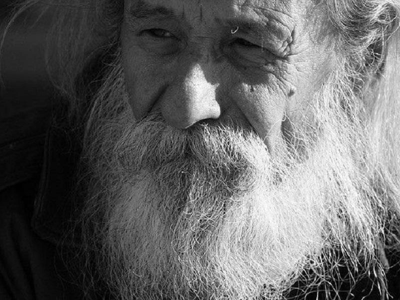 Заповеди 104-летнего Андрея Ворона — как жить долго в счастье и в радости