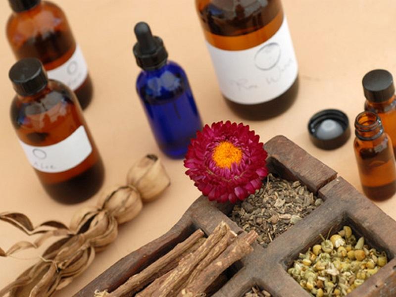 Аюрведа про лечение наркотической зависимости