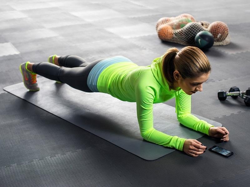 Одно упражнение по 4 минуты в день — и через месяц у вас будет новое тело