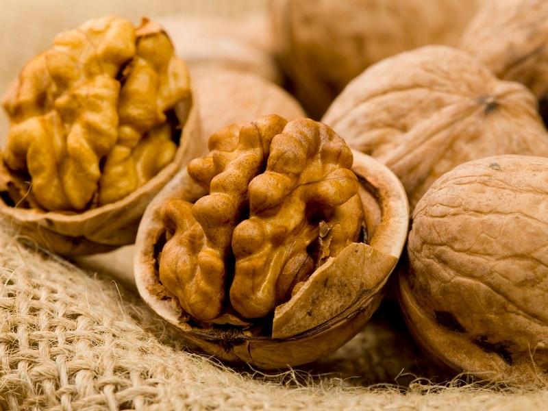 15 продуктов для здоровья вашего мозга