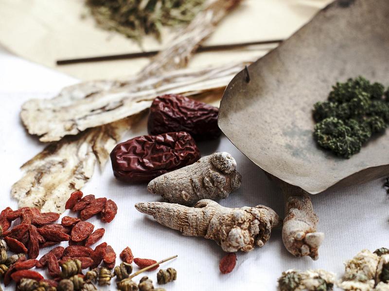 150 лучших домашних рецептов китайской медицины