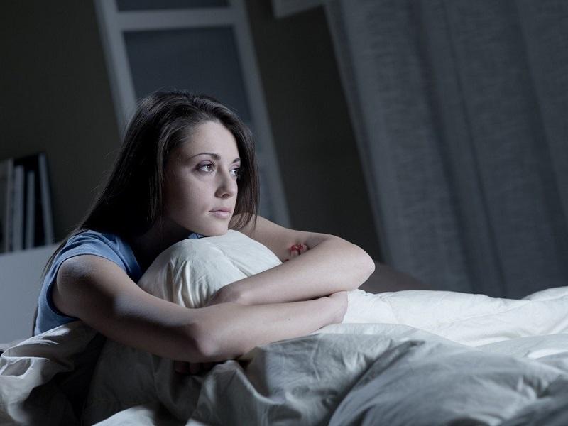 Бессонница и что нужно делать, чтобы быстро заснуть. Советы доктора Аюрведы