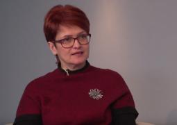 Елена Голоцван: «Сексуальное воспитание детей». Часть 1: Сексуальное воспитание девочек