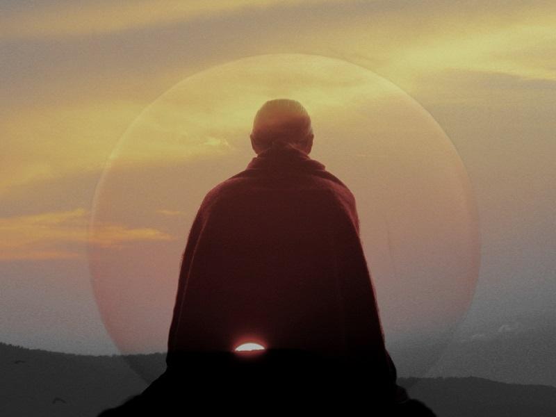 Исцеление медитацией