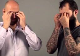 Техника остеопатии для восстановления зрения