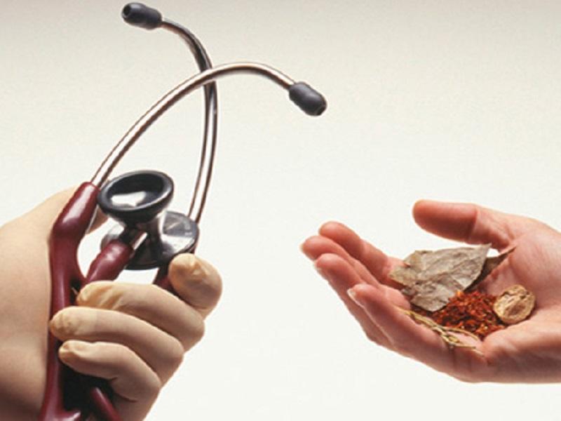 Врач Баир Дамбиевич: «Тибетская медицина и современная европейская медицина»