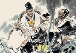 Три великих врача Древнего Китая