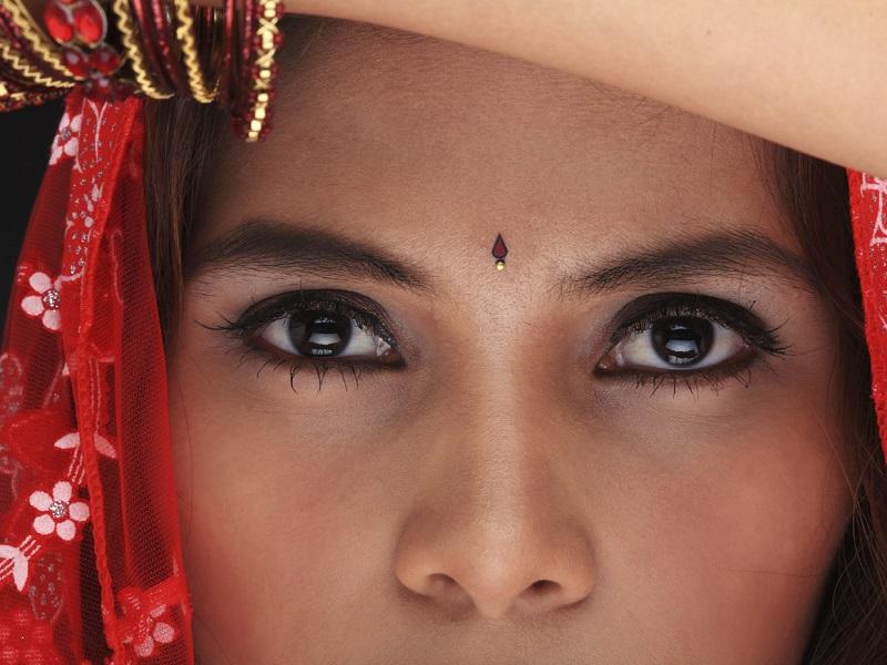 Индийские Веды: активация чакр и привлечение любви