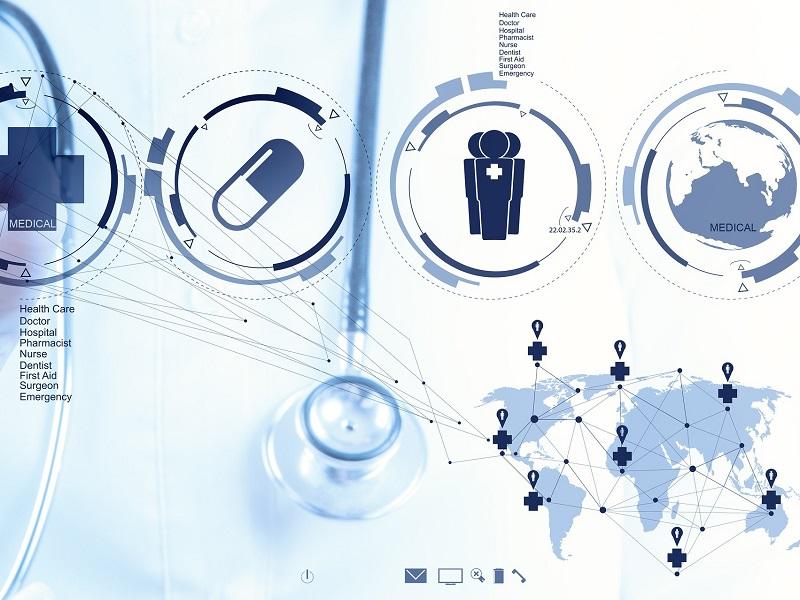 К 2030 году больницы уйдут в прошлое