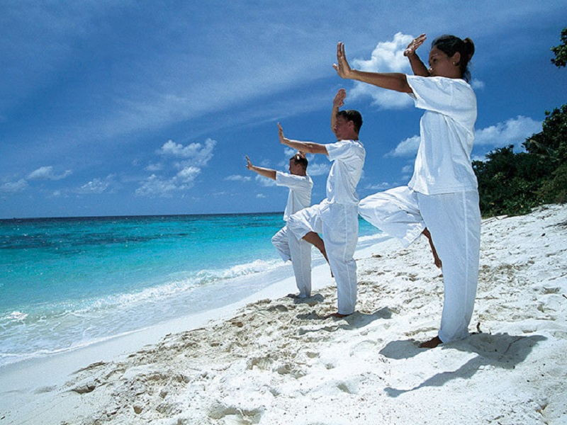 Секрет вечной молодости: упражнения лечебной гимнастики Шэна